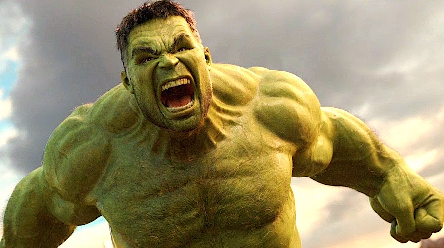 The actors who played Hulk in TV Shows and Movies