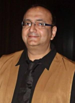 Vivek Vaswani