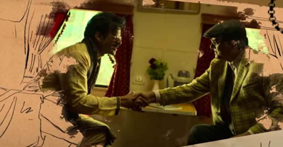 Ray: Manoj Bajpayee and Kay Kay Menon starrer is coming to Netflix on 25 June