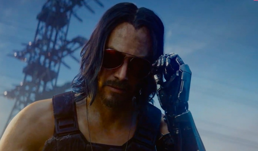 Cyberpunk 2077 game - Details about Features, Performance and graphics