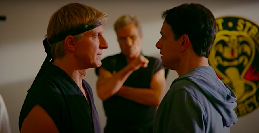 Cobra Kai Season 3: The much awaited karate based fighting show streaming on netflix